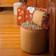 EL GARAGE Productos de decoración y mobiliario hechos artesanalmente. http://charliechoices.com/el-garage/