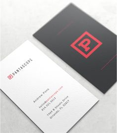 business-cards 20-bc-pantascope