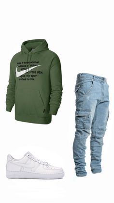 Teen Swag Outfits, Dope Outfits For Guys, Boys Summer Outfits, Teenager Outfits, Nike Outfits, Fashion Outfits, Hype Clothing, Mens Clothing Styles, Fresh Outfits