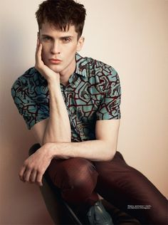 ELLE MAN SERBIA William Eustace by Skye Tan. Milan Dacic, Spring 2015, www.imageamplified.com, Image Amplified (1)