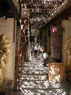 一生に一度は訪れてみたい世界の絶景 アラビアンの国 モロッコ編