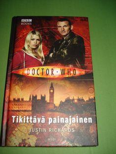 Doctor who, Tikittävä painajainen 2€