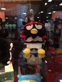 Comic Con 2013 Exclusive: Ryu Badtz Maru (Street Fighter)