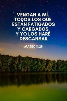 Christian Images, Matthew 11 28