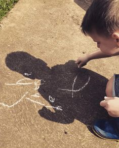 Early Years Garden - Part 4 – Mark Making Matters - Busy Busy Learning