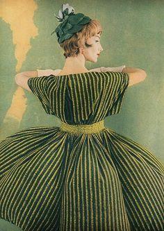 Harper's Bazaar, April 1959