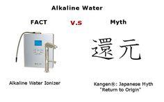 facts myths