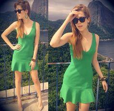 Leelo Dress