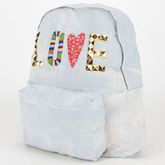 obsessed with backpacks! thinking about spiffing up my pink vans backpack Vans Backpack, Backpack Outfit, Backpack Bags, Pink Vans, My Unique Style, Rucksack Bag, Cute Backpacks, Best Bags, Cute Bags