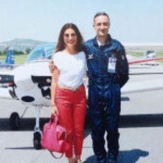 #Marche: Il #Fly Fano Team decolla verso Pratica di Mare (link: http://ift.tt/1TNiKhI )