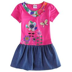GYMBOREE PRETTY TURTLE  PINK w// FLOWER SCALLOPED WOVEN TOP 3 6 12 18 NWT