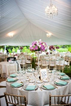 Wedding centerpieces guide - Although weddings are pleased occasions, they turns into stressful disasters if you don't spend some time to make plans. Pay close attention to the next suggestions to make sure the wedding meets all your expectations. Wedding Mint Green, Aqua Wedding, Wedding Colors, Wedding Flowers, Mint Gold Weddings, Boat Wedding, Yacht Wedding, Dream Wedding, Wedding Rings