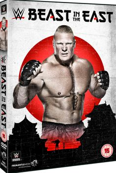 With the return of Brock Lesnar WWE: Beast in the East was a solid event, though it was the NXT superstars that truly shone on the night. Brock Lesnar Wwe, Wwe Brock, Movies To Watch, Good Movies, Kane Wwe, Wwe Ppv, Thor Wallpaper, Beast From The East, Dolph Ziggler