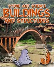Stone Age Science: Buildings and Structures by Felicia Law Paperback) for sale online Frank Lloyd Wright Buildings, Lookout Tower, Water Containers, Science Curriculum, Simple Machines, Building Structure, Stone Age, Children's Literature, Felicia