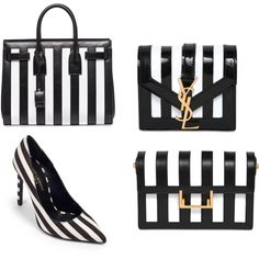"""""""saint laurent rayas"""" by naiaraparraferre on Polyvore"""