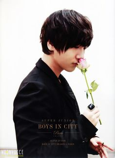 BIC4 Yesung