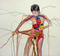 ART: Ana Theresa Barboza | YOUNG GOLD TEETH
