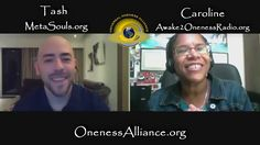 Awake 2 Oneness Radio with Tash from Metasouls