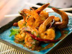 Receta de Camarones Vietnamitas