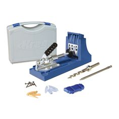 Kreg Pocket Hole Jig K4l