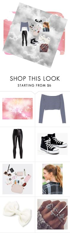 """Things My Bestie Would Love"" by unicarly13 ❤ liked on Polyvore featuring Madewell, Francesca's and Kenneth Jay Lane"