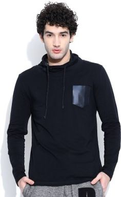 Dream of Glory inc. Full Sleeve Solid Men's Sweatshirt - Buy Navy Dream of Glory inc. Full Sleeve Solid Men's Sweatshirt Online at Best Prices in India   Flipkart.com