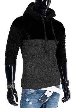 Vážna Mikina Pre Odvážneho Chlapa Men Fashion, Hoodies, Sweaters, Man Fashion, Sweater, Men's Fashion, Parka, Guy Fashion, Mens Fashion