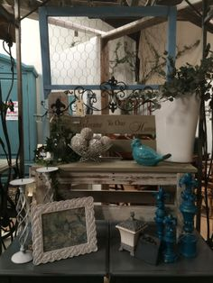Rustic Home Decor 19 Our Has A Fresh New Look For Spring And Summer Come On In