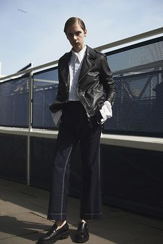 More looks by Mikko Puttonen: http://lb.nu/mikkoputtonen #chic #classic #minimal