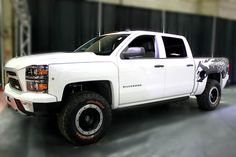 New Chevy reaper! Silverado Nation, 2014 Silverado, Lifted Silverado, 4x4 Trucks, Custom Trucks, Lifted Trucks, Chevrolet Trucks, Chevrolet Silverado, Chevy Reaper
