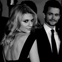 Happy birthday to our favorite Homeland agent, always elegant, wonderful mother and wife, Claire Danes! #HughDancy #ClaireDanes