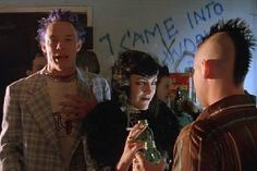That SLC Punk sequel you always wanted is finally on its way  Read more: http://filmdrunk.uproxx.com/2013/05/that-slc-punk-sequel-you-always-wanted-is-finally-on-its-way#ixzz2SpdZWiK4