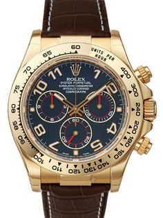 Rolex Cosmograph Daytona Manufacturer: Rolex Reference-Nr.: 116518 (10)