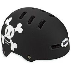 Bell Fraction Bike Helmet - Kid's