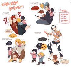 My Hero Academia 2, Hero Academia Characters, Boko No, Yandere Simulator, Boku No Hero Academy, Akatsuki, Aesthetic Anime, Kawaii Anime, Cute Couples