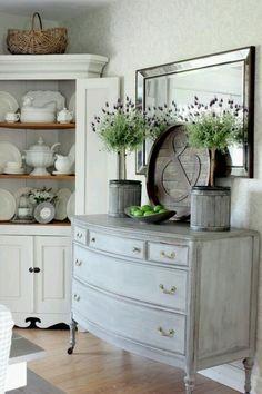 Revista de decoración. Ideas inspiradoras para los hogares.