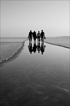 "500px / Photo ""Reflections"" by Jon Fernandez-Castañeda #blackwhite http://pinterest.com/sucailiu/"
