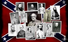Rebel Flag Backgrounds for Facebook | ... Confederate, flag, Generals, Lee, military, Rebel, south, widescreen