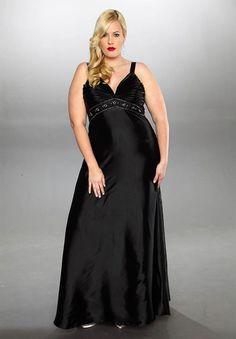 cutethickgirls.com evening plus size dresses (07) #plussizedresses