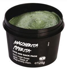 Mascherita Piperita - Maschera viso