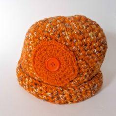 Cappello da donna in lana