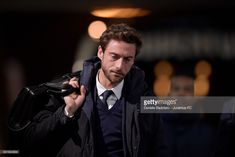 Claudio Marchisio during the TIM Cup match between Juventus and Torino FC at Allianz Stadium on January 3, 20