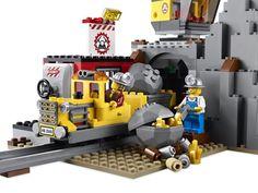 LEGO® City The Mine 4204 (3)