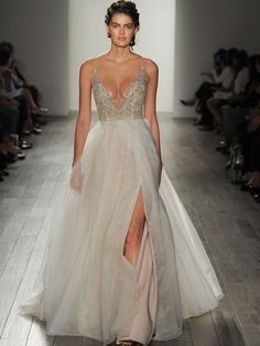 Popular  Ethereal Wedding Dresses That Look Like They Belong in Fairy Tales Ethereal wedding dress and Wedding dress
