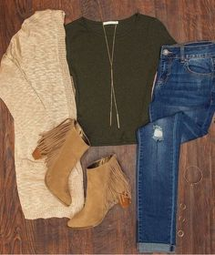 Prefect for a cold Spring or Fall day