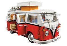 VW lego