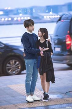 bunny couple :)   #eunha #jungkook #bts #gfriend #eunkook #btsgfriend #bangchin