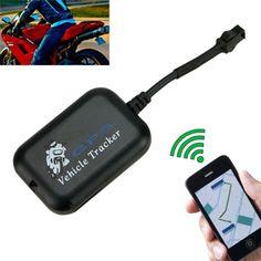 GPS Трекер для автомобиля, мотоцикла
