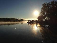 Kalamazoo River, Douglas MI