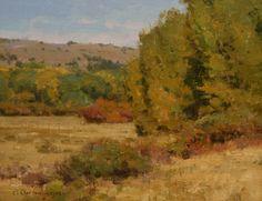 Clyde Aspevig: Beginning of Autumn